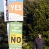 Support for Yes side falls in one of three new referendum polls