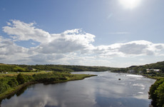 12 Great Irish Drives: Take a dip in the blue Atlantic and drive the famous Sky Road in Connemara