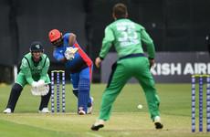 Shahzad plunders century as Afghanistan thrash Ireland in Belfast