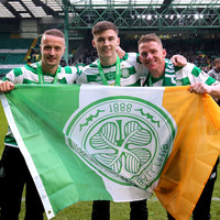 Celtic's Irish star taking nothing for granted as Hoops eye unprecedented history