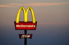 McDonald's workers file dozens of sexual harassment charges in US