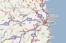 Rush to check speed cameras crashes Garda website... but we've got the map
