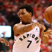 Well-rounded Raptors thump Bucks to level playoff series