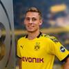 Dortmund complete swoop for Thorgan Hazard and German midfielder Brandt