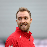 Eriksen set to feature 6 days after Champions League final, Sisto absent from Denmark squad to face Ireland