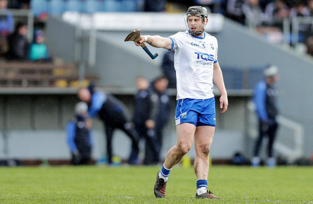 Defender suffers broken tibia as Waterford's list of problems grows before critical Munster ties