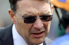 Aidan O'Brien's expectations high for Epsom Derby challenge
