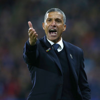 Hughton 'hugely disappointed and surprised' by Brighton sacking