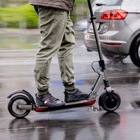 Decision on E-scooter regulations due shortly, as minister says electric scooter users should have a driving licence