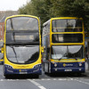 European Parliament candidate threatens Dublin Bus with legal action over ban on political ads