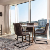 Luxurious Dublin city apartments in the heart of the action from €495k