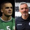 Ex-Irish international in the running for Dundee manager's job alongside Strachan