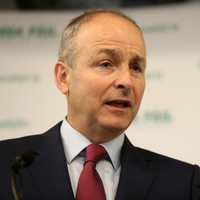 Micheál Martin: Fine Gael TD's injury lawsuit 'flies in the face of everything being done to keep insurance costs down'
