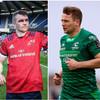 O'Mahony, Carty and Aki among 18 Irish nominees for Pro14 Dream Team