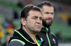 David Nucifora signs new deal to stay with IRFU until 2022