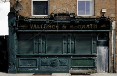 6 eye-catching images of Dublin's 'vanishing' buildings by photographer David Jazay