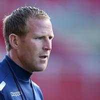 Prendergast's coaching stock rises as ex-Munster scrum-half joins Racing 92