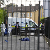 Gardaí probe potential link after two men shot dead in Dublin in 24 hours