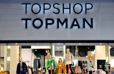 Topshop's flagship Stephen's Green store earmarked for closure