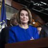 Pelosi: 'Trump is engaged in a cover-up and that could be impeachable'