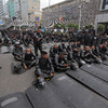 At least six dead as protestors clash with police over Indonesian election result
