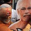 Modi claims election victory, vows 'inclusive' future for India