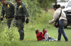 Sixth migrant child dies in custody at US border