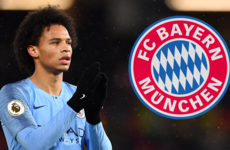 'That's a player who can immediately take us higher' - Lewandowski calls on Bayern Munich to target Sane