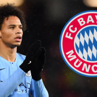 'That's a player who can immediately take us higher' - Lewandowski calls on Bayern Munich to target Sane