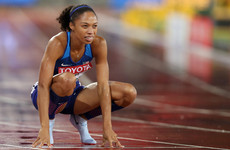 Six-time Olympic champion Felix criticises Nike's maternity policy