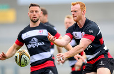 Ulster confirm departing players as well as scrum coach Dundon