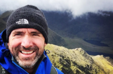 Search resumes for Trinity College professor who went missing on Everest