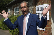Hearts and minds: How UK's voting system for EU elections can allow new parties to surge ahead