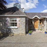 Century-old home brimming with country cottage charm - yours for €350k