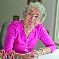 Tiger Who Came To Tea author Judith Kerr dies aged 95