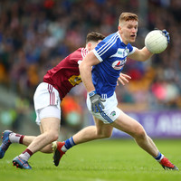 O'Carroll hits 0-8 as Laois see off Westmeath to book Leinster semi-final with Meath