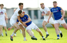 40 scores and over 90 minutes of action as Kildare and Longford draw in Leinster thriller