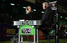 How we talk about rugby is changing - how is the Irish language keeping up?