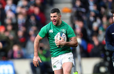IRFU 'very hopeful' of agreeing deal with Kearney despite French links
