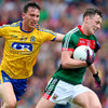 Captain back as Mayo make 3 changes for Connacht clash with Roscommon
