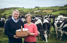 Dairy brand Glenilen Farm thinks there's still 'a lot of ground to conquer' in Brexit Britain