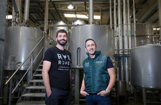 'Something had to change': Rye River brewery has returned to profit with a European push