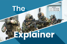 The Explainer: What's the story with an EU army?