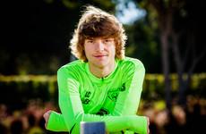 'It's up to me to make the most of it': 18-year-old Connell thrilled after first senior Ireland call-up
