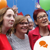 Ailbhe Smyth: Why Irish activists are going to continue their campaign for abortion rights