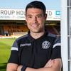 Ex-Ireland defender O'Dea confirmed as Motherwell U18s coach