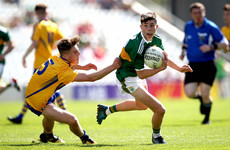 Kerry minors defeat Clare to set-up Munster final showdown with Cork