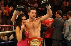 Froch defeats Bute to take IBF crown