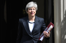Theresa May is expected to reveal when she will resign this morning