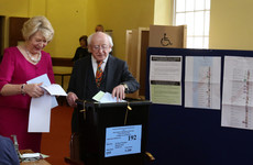 Polls have opened nationwide for the elections and referendum